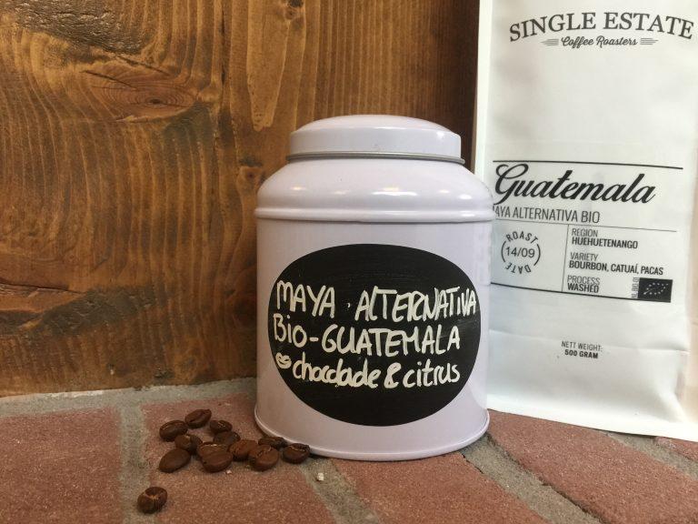vergaderlocatie goede koffie